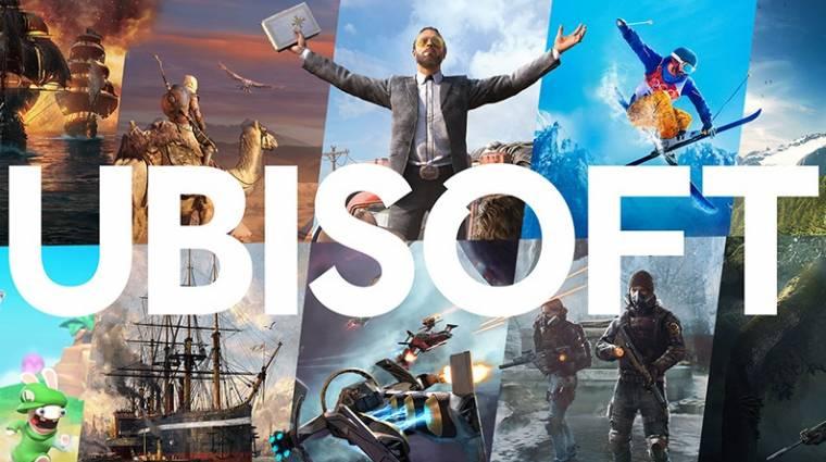 A Ubisoft több játéka nem fut PlayStation 5-ön, íme a veszteséglista bevezetőkép