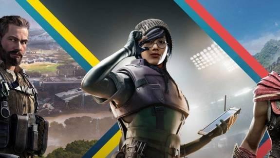Mackós leárazással hangol a Ubisoft a közelgő játékbemutatójára kép