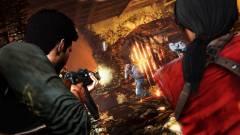Naughty Dog - két vezető fejlesztő igazolt az Infinity Wardhoz kép
