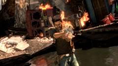 Uncharted 2 trailer - Nathan Drake újra mozgásban kép