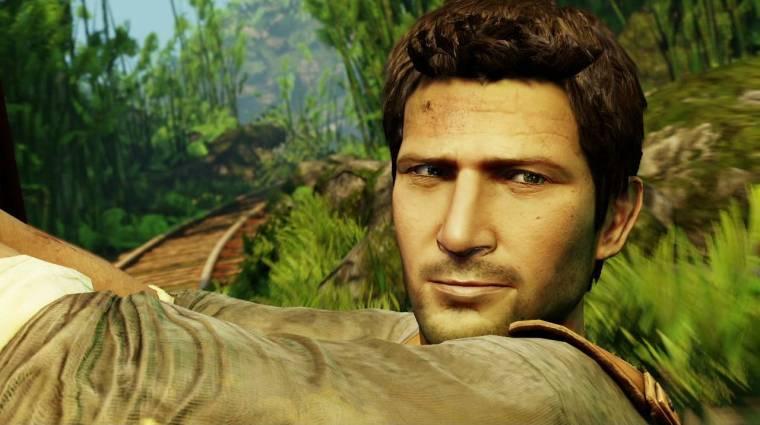 Uncharted 2: Among Thieves - adnál érte 12 milliót? bevezetőkép