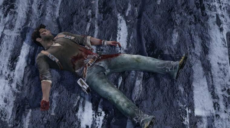Uncharted 2 - bőven túlszárnyalta az első rész eladásait, még idén jön a DLC bevezetőkép