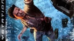 Uncharted 2 - minden DLC ingyenes kép