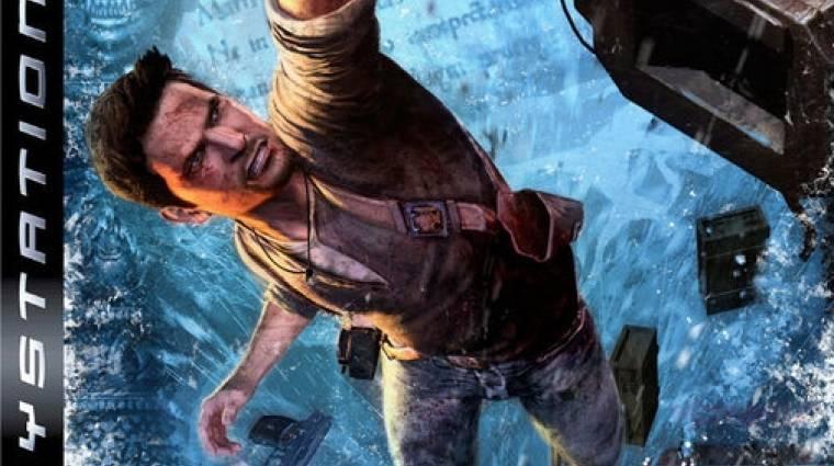 Hétfői akció - Uncharted 2: Among Thieves bevezetőkép