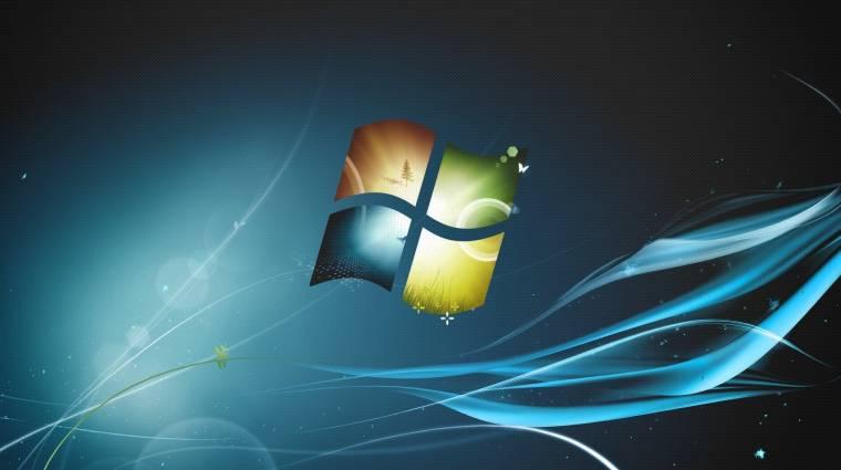 Egy éve nem támogatott a Windows 7, mégis milliók használják kép