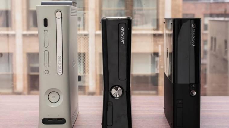 Idén még biztosan nem kapcsolják le az Xbox 360 szervereit bevezetőkép