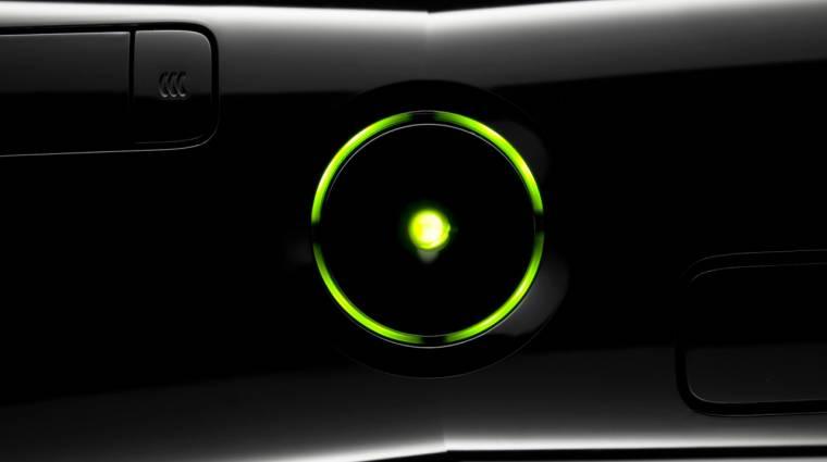 Leállítják az Xbox 360 konzolok gyártását bevezetőkép