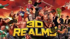 Több mint 80 játékot villantott meg a 3D Realms kép