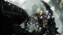 Aliens vs. Predator gameplay videók kép