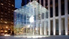 Előzetesben az Apple egyik menedzsere kép