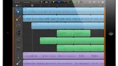 Lesz iMovie, és a Garage Band az iPadre kép