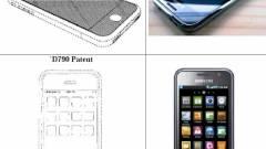 Az Apple beperelte a Samsungot kép