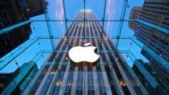 Lassul az Apple szekere? kép