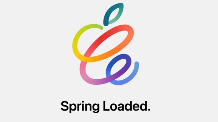 Hivatalos: megvan, mikor lesz a következő Apple bemutató kép