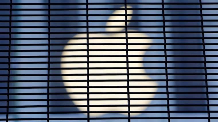 Németország is nekimegy az Apple-nek kép