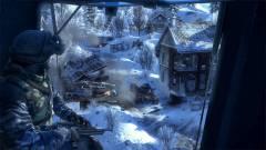 Battlefield Bad Company 2 - Hó, hó, és még egy kis hó kép