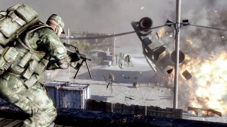 Két Battlefield játék is ingyenes lett az EA Access előfizetőknek bevezetőkép