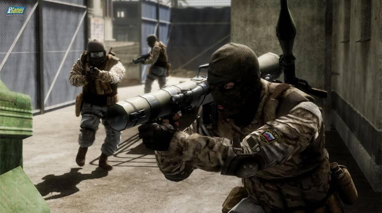 Battlefield: Bad Company - mi a helyzet a folytatással? bevezetőkép