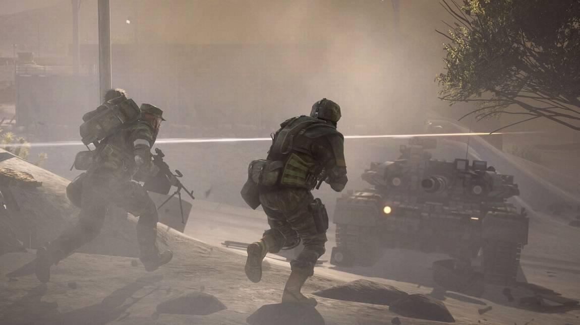 Battlefield: Bad Company 2 teszt bevezetőkép
