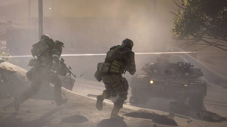 DICE - Nagy bejelentés a Gamescomon bevezetőkép
