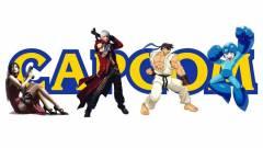 Capcom - leszámolták a kasszát kép