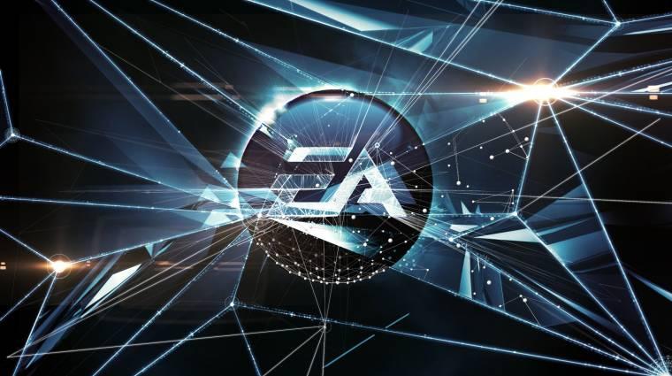 Vergődés a futószalagon - hova tovább, Electronic Arts? bevezetőkép