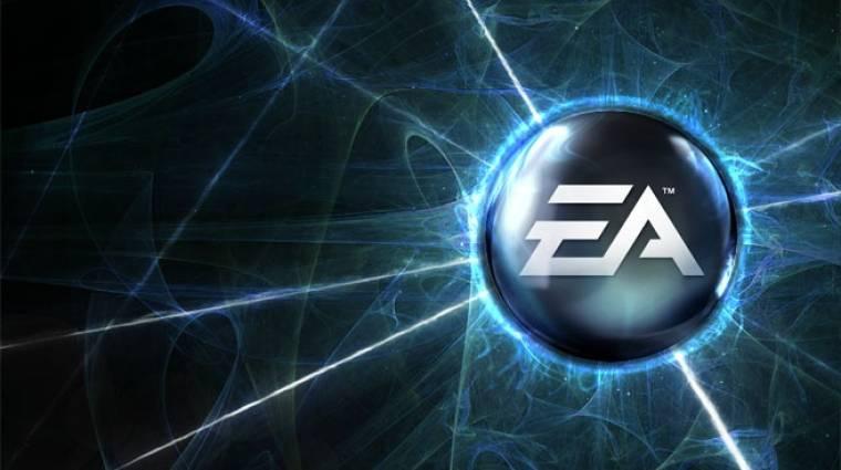 Az Electronic Arts-nak most is bejöttek a DLC-k bevezetőkép