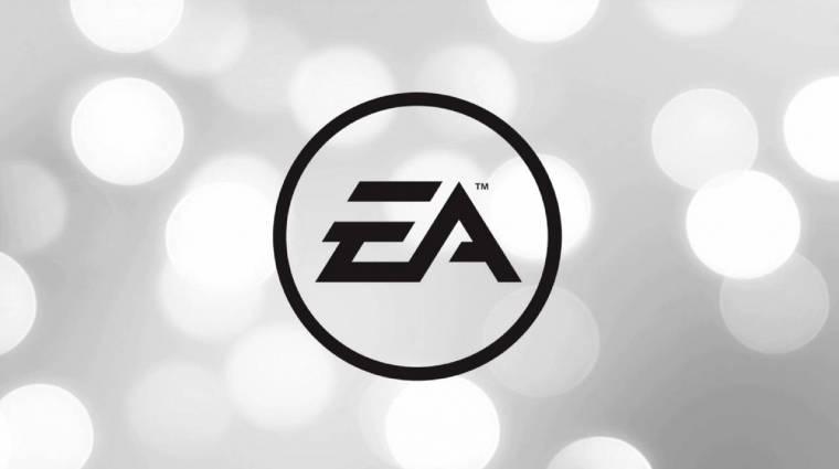 Rekordbevétellel dicsekedhet el az EA bevezetőkép