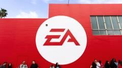 Az EA szinte minden stúdiója egy új projekten dolgozik kép