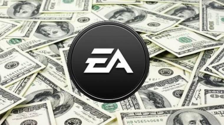 Az Activision fejesének bére után most az EA vezetőinek fizetéseit sokallják a befektetők bevezetőkép