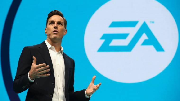 A részvényesek nagy többsége ellenezte az EA fejeseinek béremelését bevezetőkép