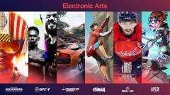Ez lesz az Electronic Arts első 70 dolláros játéka kép