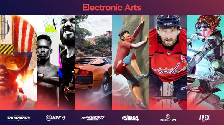 Ez lesz az Electronic Arts első 70 dolláros játéka bevezetőkép