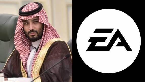 Szaúd-Arábia dollármilliárdokat fektet be a legnagyobb játékkiadókba kép