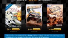 GOG.com hétvégi akció - Toca Race Driver 3, Flatout, 1NSANE kép