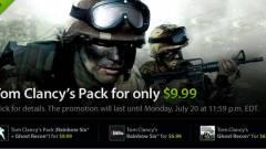 GOG.com akció - Tom Clancy csomag csak kétezer forintért kép