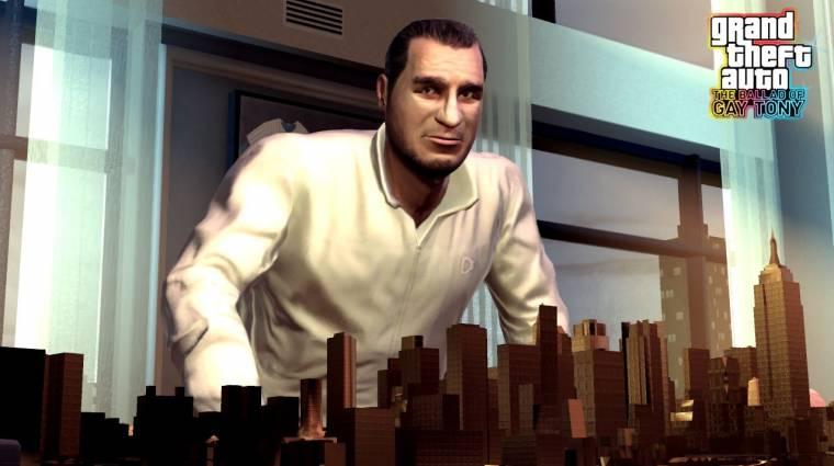 GTA IV - Extreme Basejumping Trailer bevezetőkép