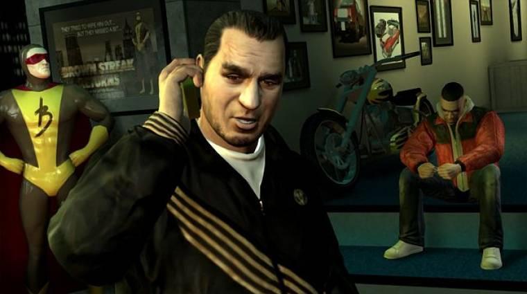 GTA nélkül veszteséges a Take 2 bevezetőkép