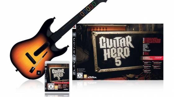 Guitar Hero 5 verseny a Westend-ben! - Hír - GameStar 42cca85ef1