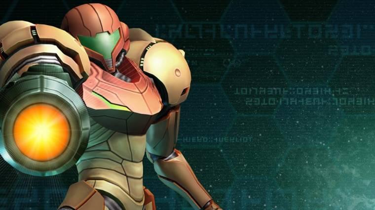 Bezzeg régen: az első 3D-s Metroid játék fejlesztése majdnem totális katasztrófa lett bevezetőkép