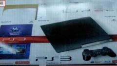 Bonyolódik a PlayStation 3 Slim ügye kép