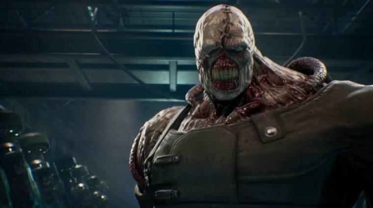 Resident Evil 3 Remake - kiszivárogtak a dobozképek bevezetőkép