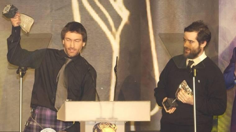 BAFTA - életműdíjat kapnak a Rockstar alapítói bevezetőkép