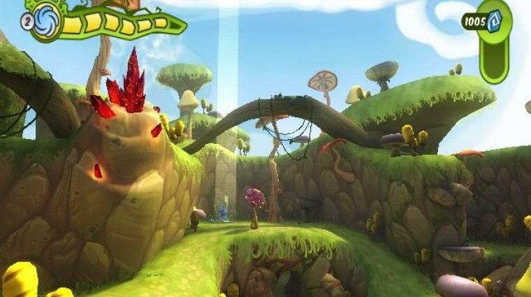 Spore Hero és Spore Hero Arena - Az űrlények Nintendora költöznek bevezetőkép