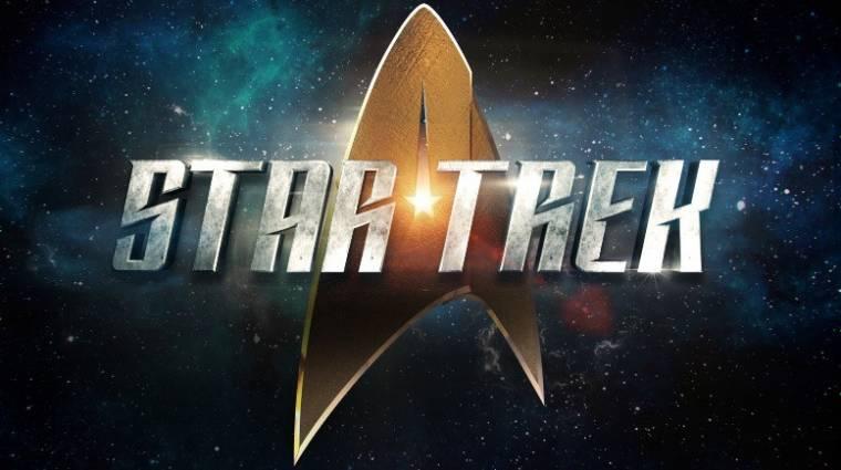 Star Trek: Lower Decks - animációs vígjátéksorozat készül bevezetőkép