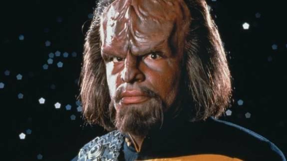 Szerintetek érdekes lehet egy Klingonokról szóló Star Trek sorozat? Az egyik színész szerint nagyon is kép