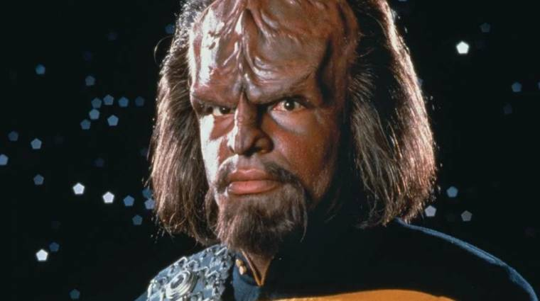 Szerintetek érdekes lehet egy Klingonokról szóló Star Trek sorozat? Az egyik színész szerint nagyon is bevezetőkép