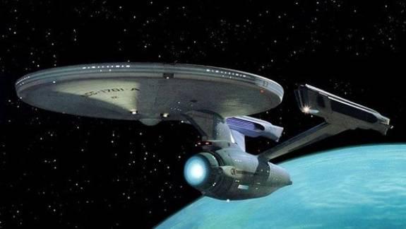 Mégis készül új Star Trek mozifilm, a Discovery írója dolgozik rajta kép