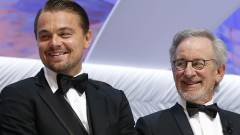 Ismét együtt dolgozhat Spielberg és DiCaprio kép