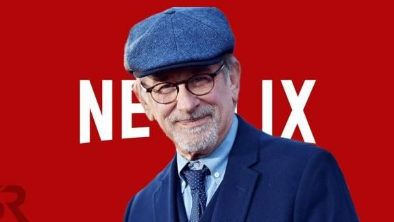 Több évre szóló szerződést kötött Steven Spielberg és a Netflix kép